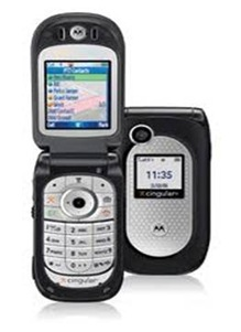 Motorola V365