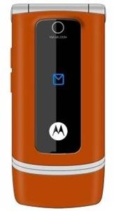 Motorola W75