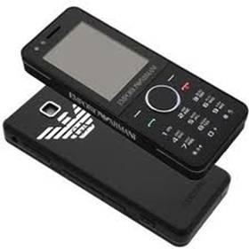 Samsung GT-M7500