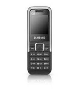 Samsung Guru 1125