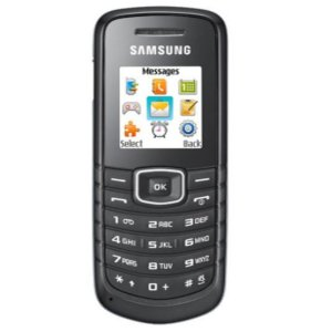 Samsung GT-E1080F