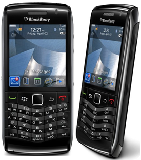 Blackberry Pearl 3G-9105