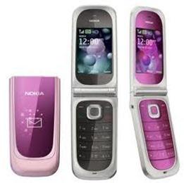 Nokia 7020: