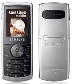 Samsung SGH-J150