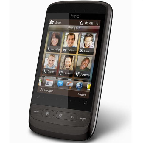 HTC TOUCH T3333 TÉLÉCHARGER APPLICATION 2