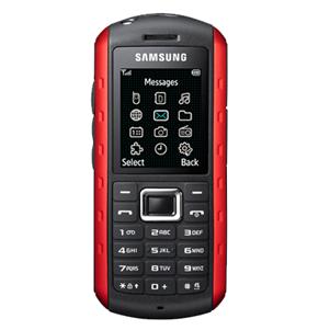Samsung B2100 Solid Extreme Black