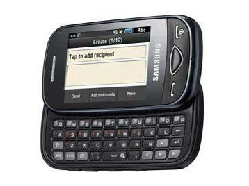 Samsung Corby Plus GT-B3410
