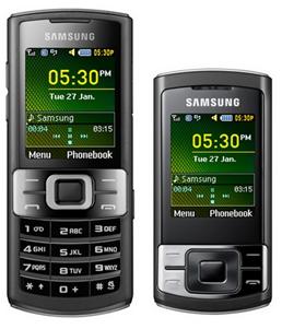 The Samsung C3050