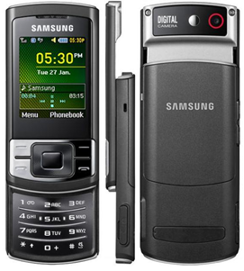 The Samsung C3050