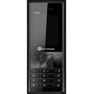 Micromax GC 255