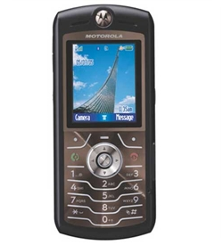 Motorola SLVR7
