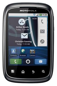 Motorola Spice