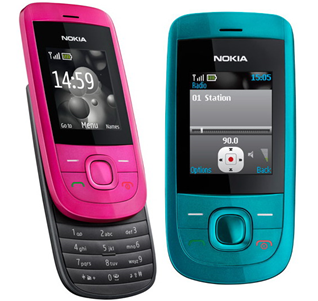 Nokia 2220