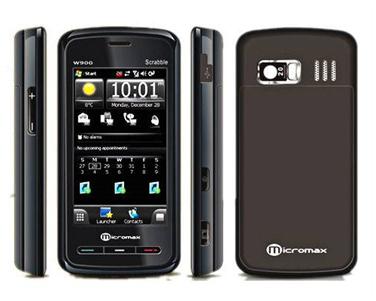 Micromax W900