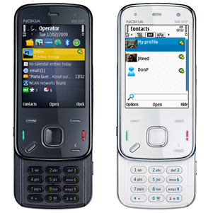 The Nokia N86 8MP