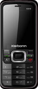 Karbonn's K331B