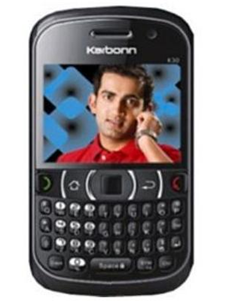 Karbonn K30