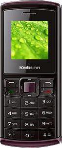 KARBONN'S K330