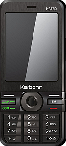 KC750