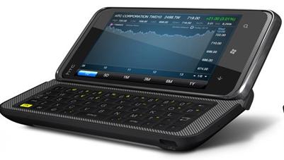 HTC 7Pro