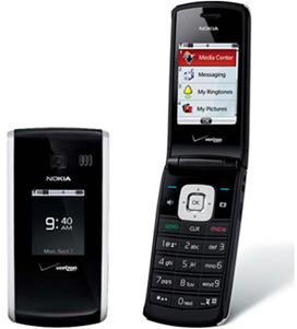 Nokia 2705 Shade: