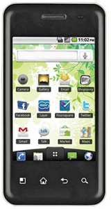 Optimus Chic E720